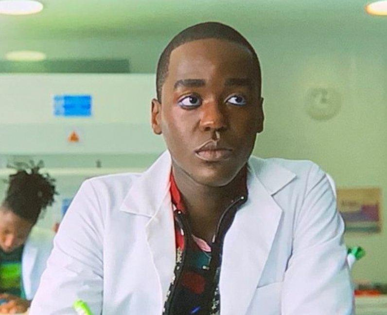 Ncuti Gatwa boyfriend girlfriend dating