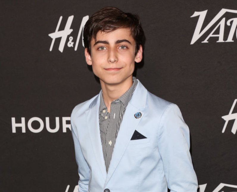 Aidan Gallagher: 9 facts about the 'Umbrella Academy' star