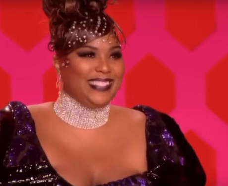lizzo rupaul's drag race guest judge