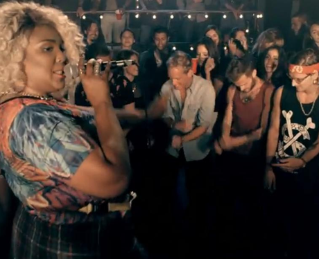 lizzo on made in chelsea
