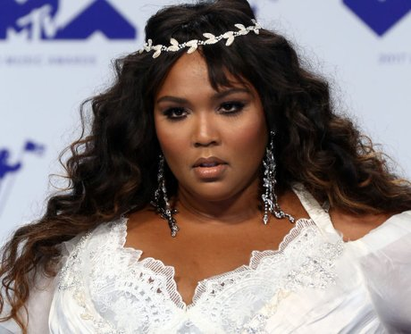 what is Lizzo's age