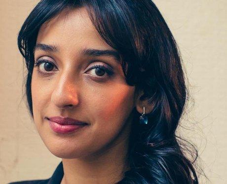 Shereen- Kiran Sonia Sawar - Pure Channel 4