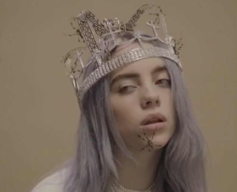 Billie Eilish: 15 facts about the 'bury a friend' singer you