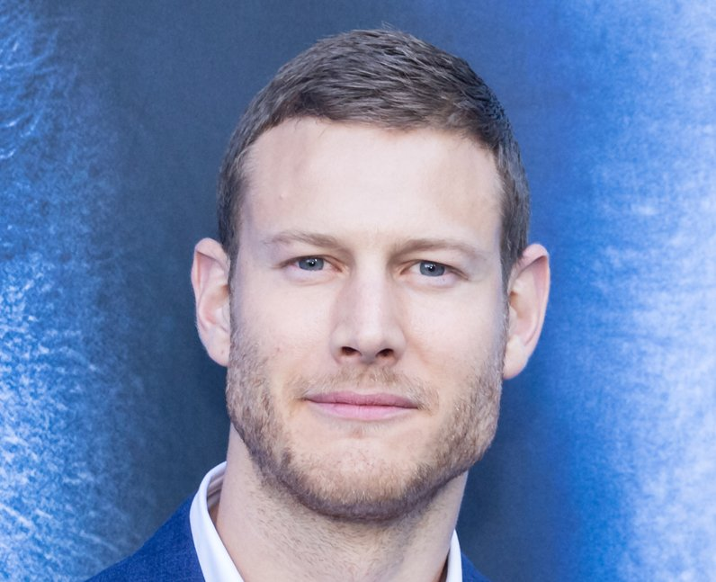 tom hopper - photo #7