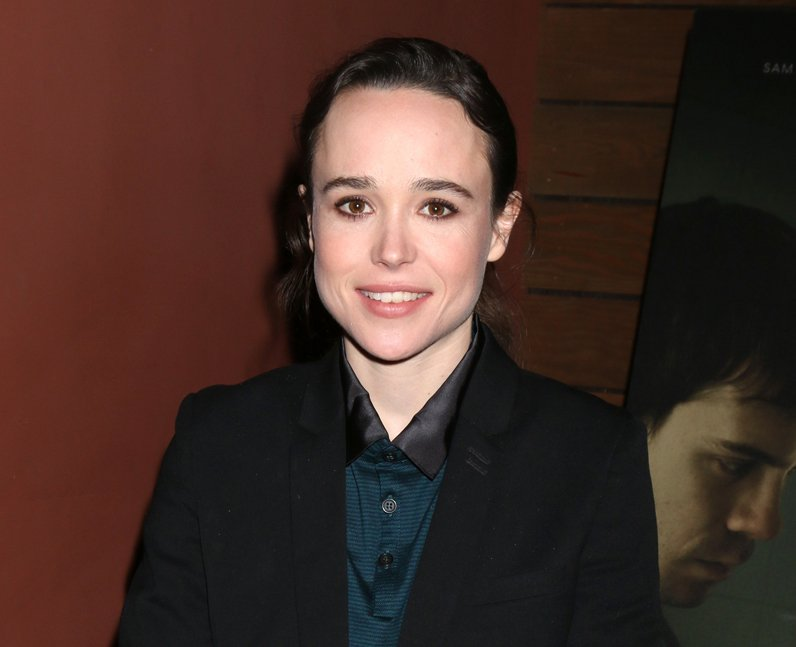 Ellen Page height