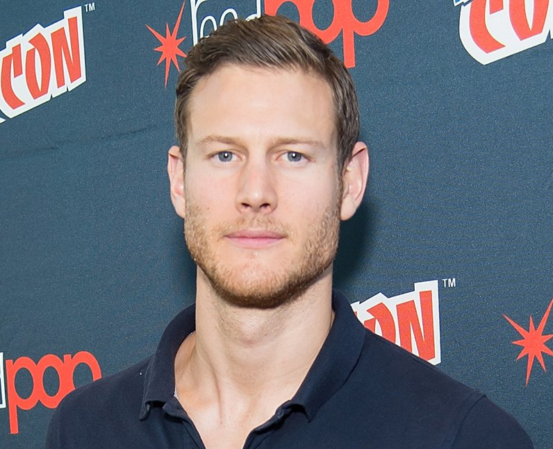 tom hopper - photo #4