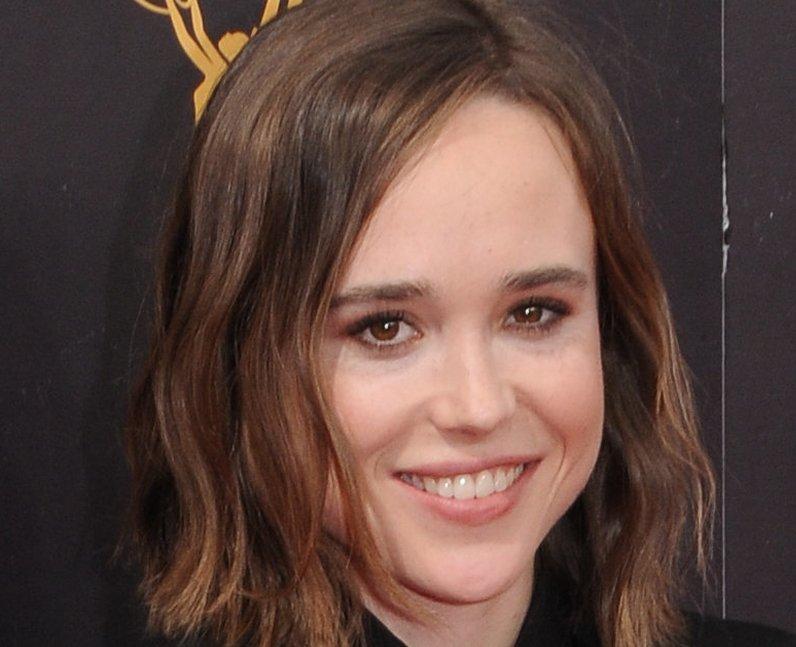 Ellen Page star sign Pisces