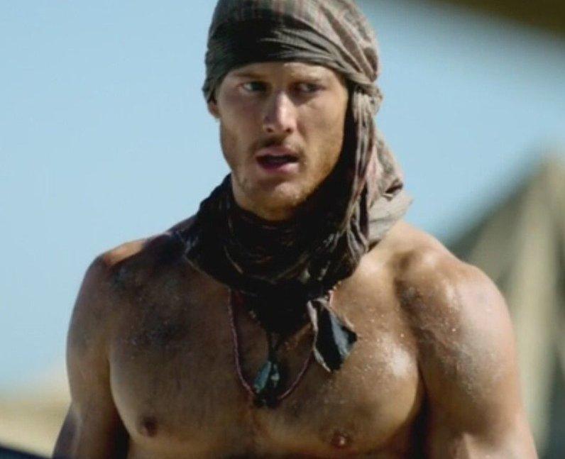 Tom Hopper Billy Bones actor Black Sails