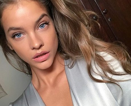 Barbara Palvin's birthday is October 8, 1993. That makes her 25-years-old.