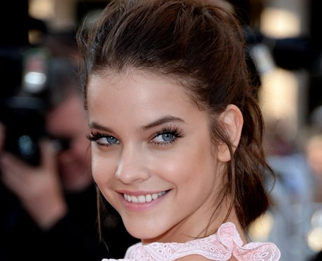 Barbara Palvin net worth
