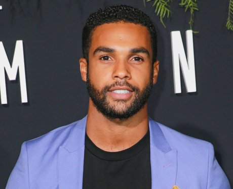 Lucien Laviscount as Alexander Cabot