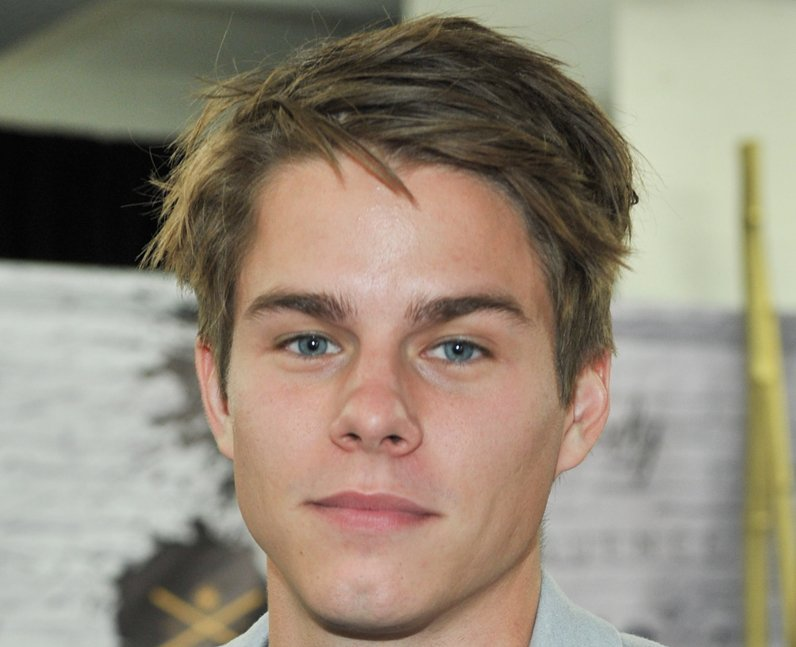 Jake Manley nationality Canadian where from