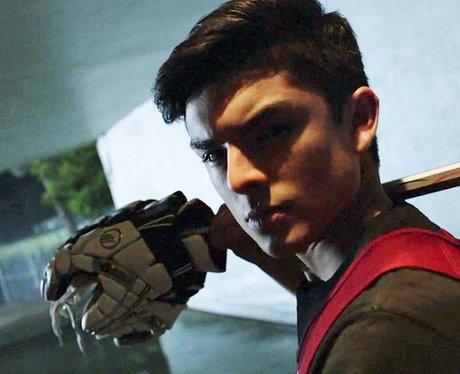 Diego Tinoco Teen Wolf Mateo actor