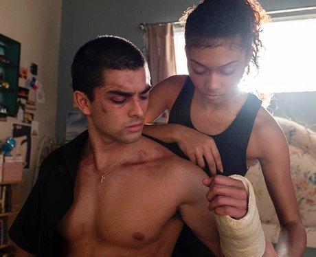 Diego Tinoco On My Block Cesar Diaz actor