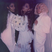 Image 9: Victoria Monét on Ellen with Ariana Grande and Tayla Parx