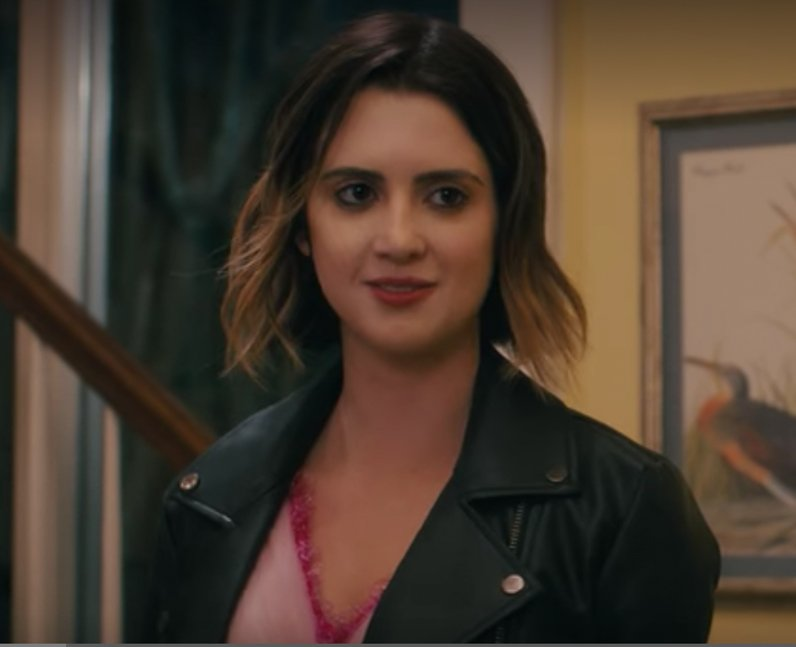 The Perfect Date Celia actress Laura Marano