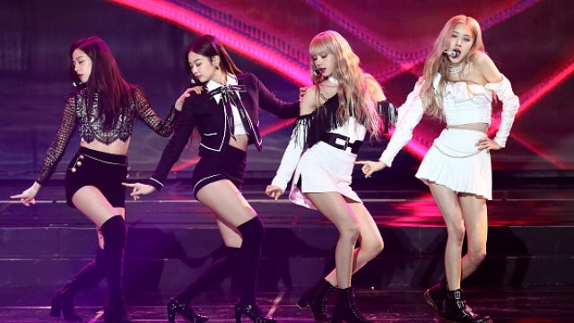 Blackpink: 12 facts you need to know about the K-pop girlband