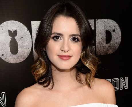 Laura Marano born Los Angeles