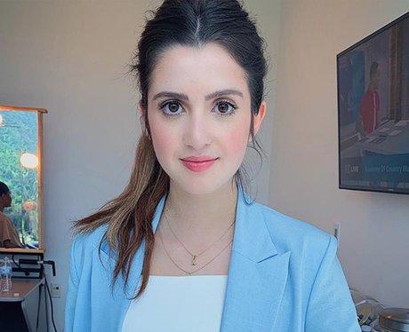 Laura Marano social media