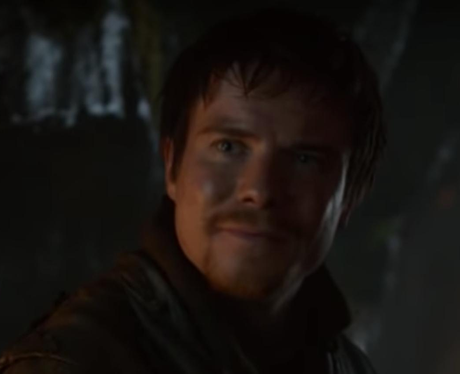 Joe Dempsie plays Gendry in GoT