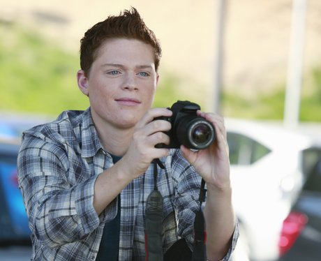 13 Sean Berdy facts: Get to know the star of Netflix's The