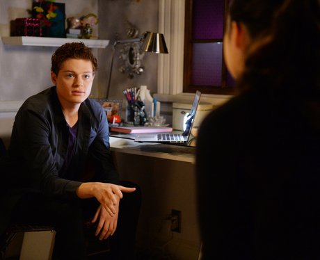 Sean Berdy in Switched at Birth