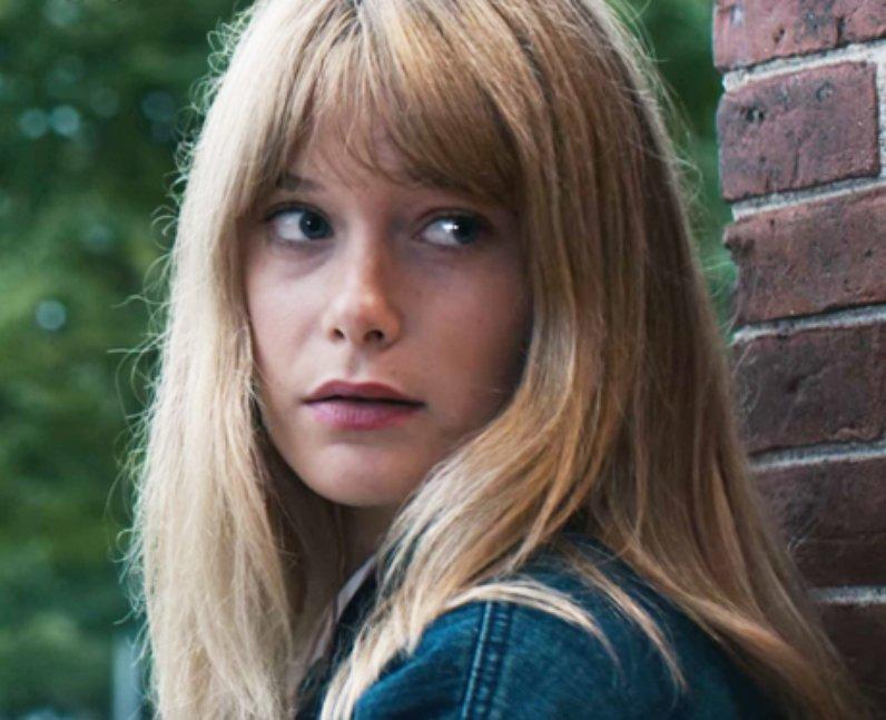 The Society Cassandra actress Rachel Keller