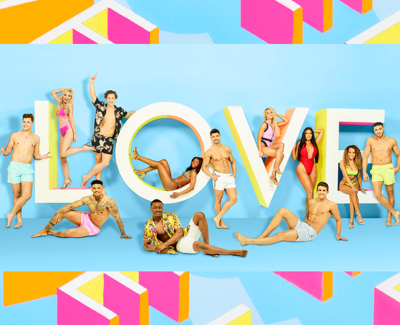 Love Island 2019: Cast, age, bio, jobs