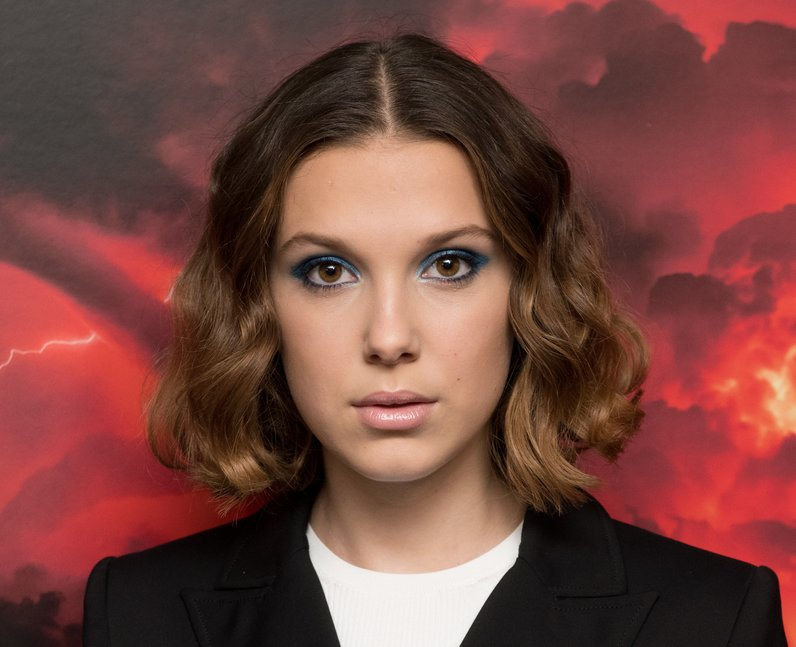 Millie Bobby Brown pay per episode on Stranger Thi