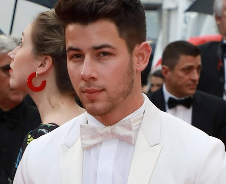 Nick Jonas fandom name