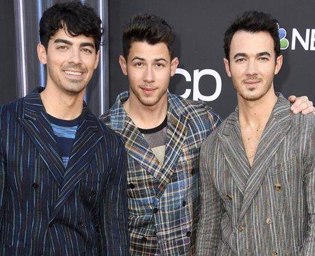 Jonas Brothers fandom name