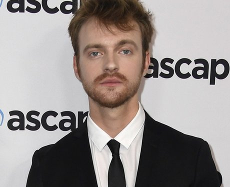 Finneas O'Connell nationality