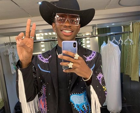 Lil Nas X height