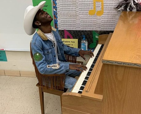 When is Lil Nas X's album coming out? - Lil Nas X: 19 facts