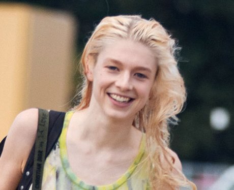 hunter schafer