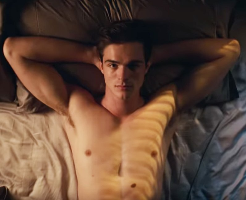 Jacob Elordi: 17 facts about the Euphoria star you probably didn't