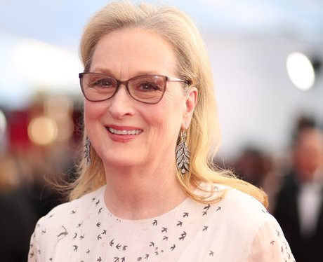 Meryl Streep Dee Dee Allen