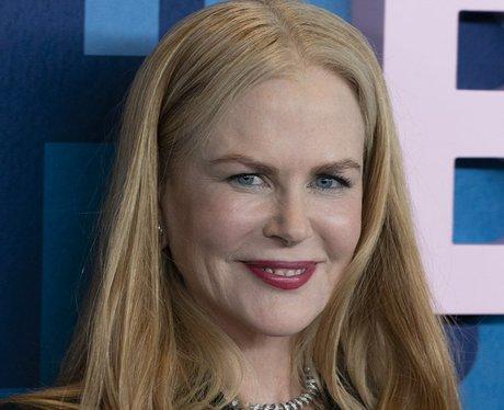 Nicole Kidman Angir Dickinson