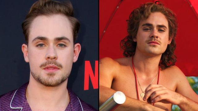 Dacre Montgomery 13 Things You Need To Know About The Stranger
