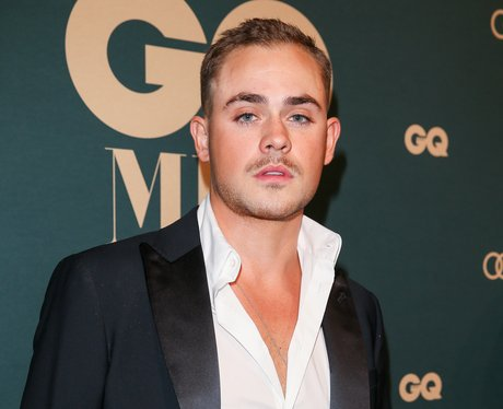 How old is Dacre Montgomery? - Dacre Montgomery: 13 things