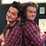 Image 6: Joe Keery ben schwartz related brothers