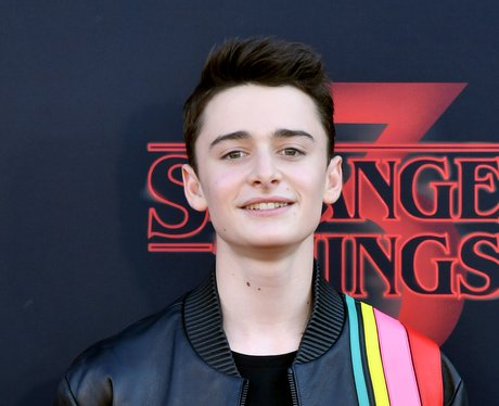 Noah Schnapp Stranger Things age birthday