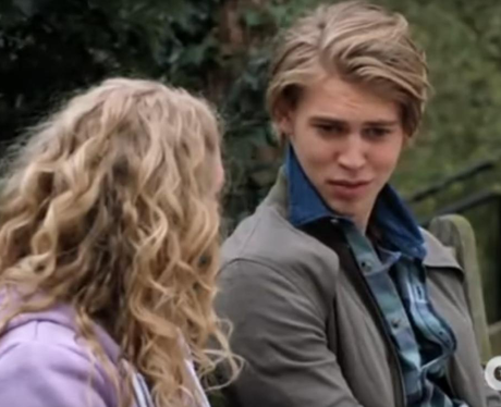 Austin Butler, icarly, hannah montana, wizards of waverly place, the carrie diaries