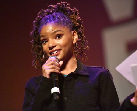 halle bailey age, pronunciation, how to pronounce