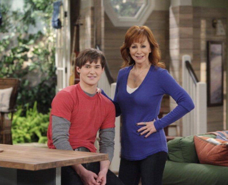 Justin Prentice TV Shows