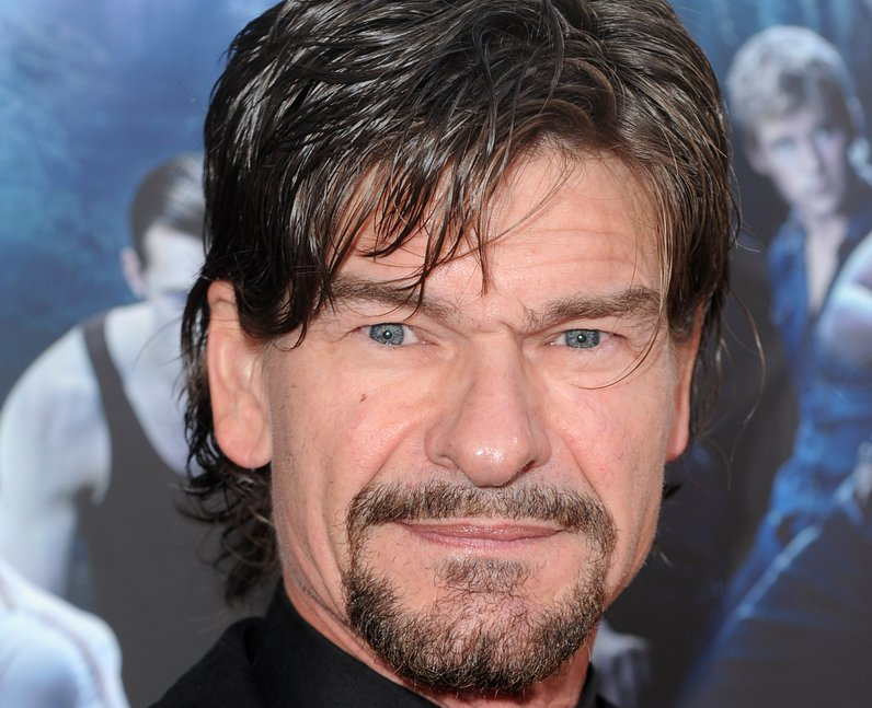 Don Swayze - American Horror Story: 1984