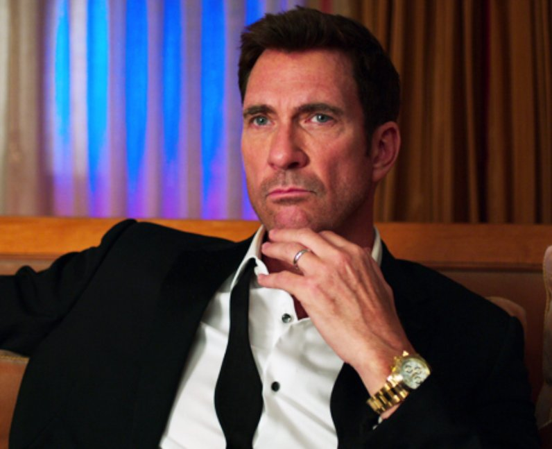 The Politician Theo Klein actor Dylan McDermott