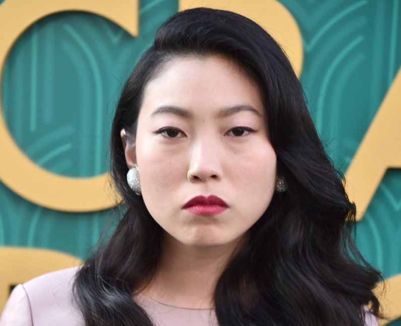 How to you pronounce Awkwafina