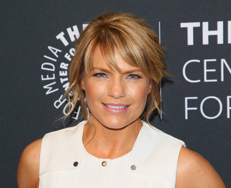 Kathleen Rose Perkins Maggie I Am Not Okay With This