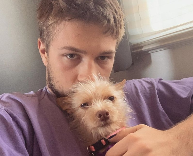 Connor Jessup Instagram Twitter Snapchat